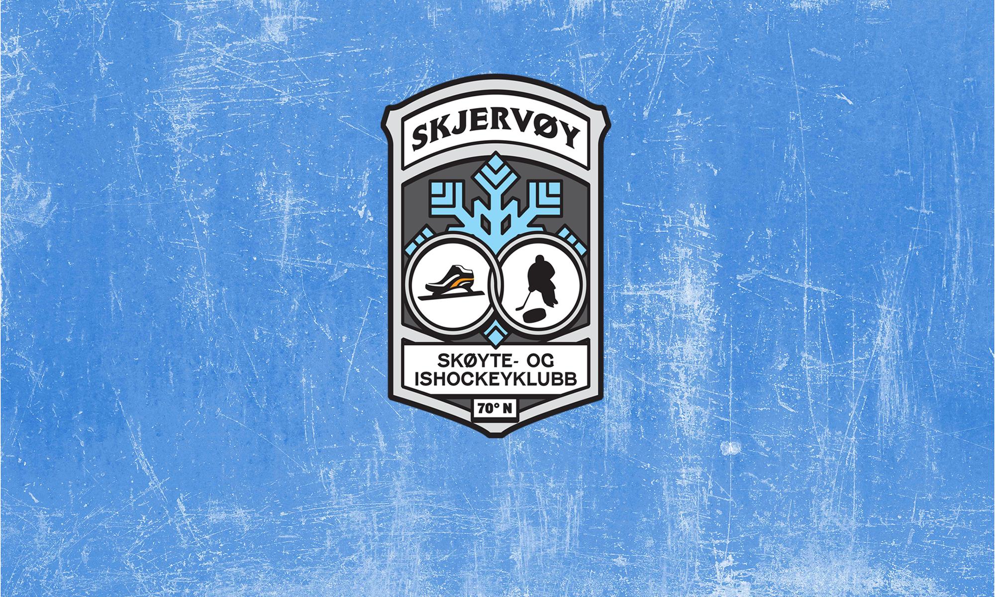 Skjervøy skøyte- og ishockeyklubb
